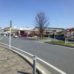 北本駅西口