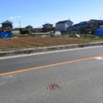 【売地】建築条件なし売地・敷地70坪~95坪