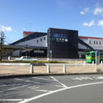 北本駅東口