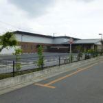 本宿8 東保育所