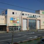 本宿8 コープ北本店