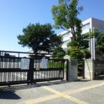 北本中学校