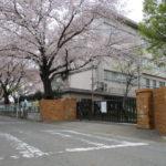 本宿・東中学校