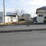 【建築条件なし売地】敷地72坪・大幅値下げ