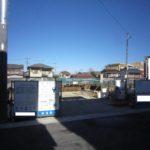 【新築分譲住宅】全5区画・南道路に接道