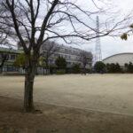中丸7・東小学校